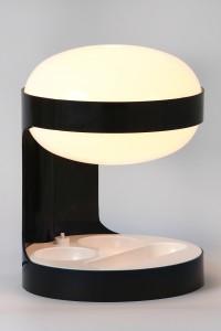 Lampe KD29 de Joe Colombo