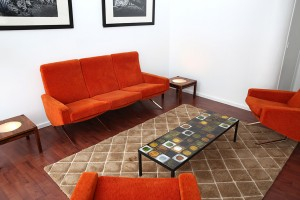 Petit salon orange 2