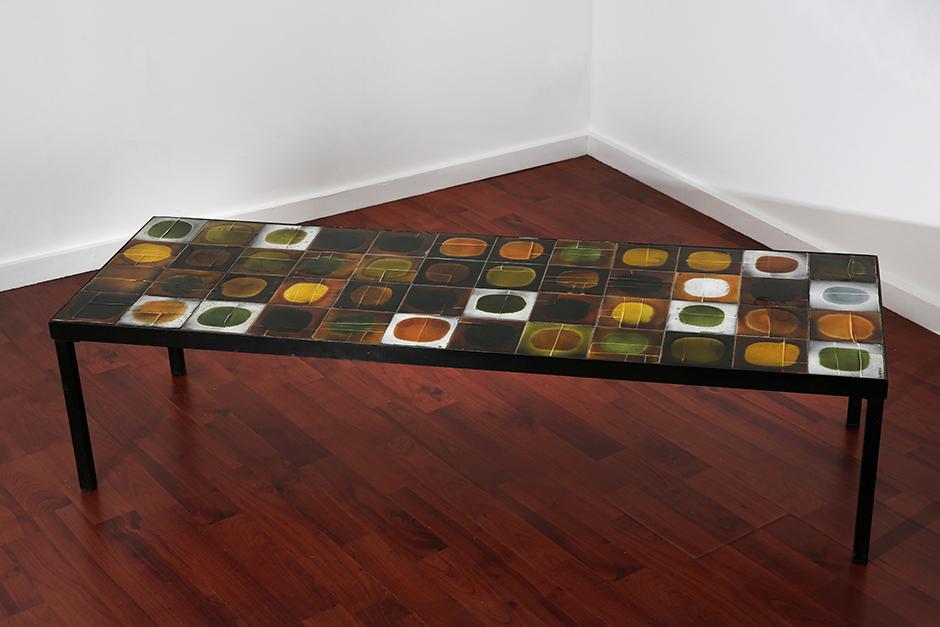 Roger Capron Mg Galerie